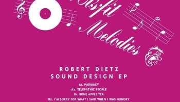 Robert Dietz Sound Design EP