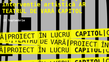 teatrul de vara capitol #fluid & Augmented Space Agency