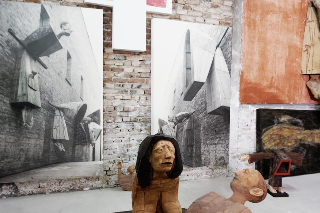 Atelier creație Mircea Roman NAG 2017