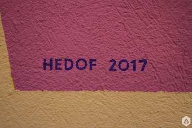 Hedof (NL) / 2017 / University of Architecture / Academiei 18 - 20 Un-hidden Bucharest