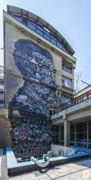 Obie Platon & Sandu Milea Lucian & Alex Brat / 2016 / University of Architecture / Academiei 18 - 20