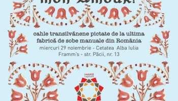Teracota, mon Amour - Alba Iulia