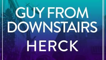 The Urbanist X Generatia'90 Records Guy from Downstairs & Herck