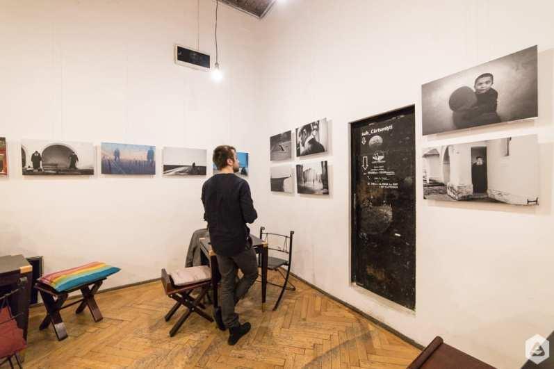 Expozitia Fotopoetica 11 @ Ceainaria Librariei Carturesti (15)