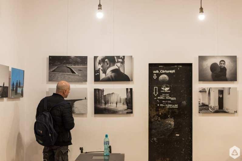 Expozitia Fotopoetica 11 @ Ceainaria Librariei Carturesti (2)