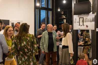 Expozitia Fotopoetica 11 @ Ceainaria Librariei Carturesti (22)