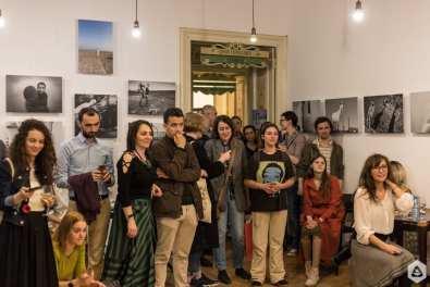 Expozitia Fotopoetica 11 @ Ceainaria Librariei Carturesti (24)