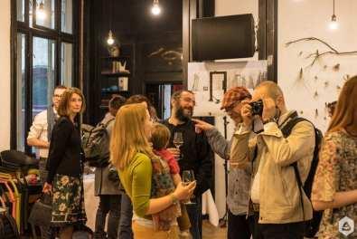 Expozitia Fotopoetica 11 @ Ceainaria Librariei Carturesti (6)
