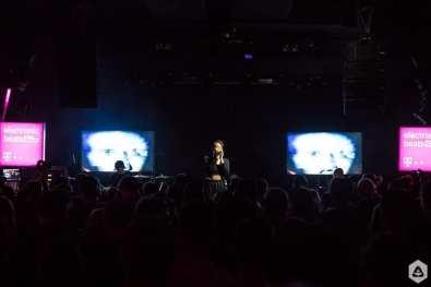 NIGHTMARES ON WAX Telekom Electronic Beats