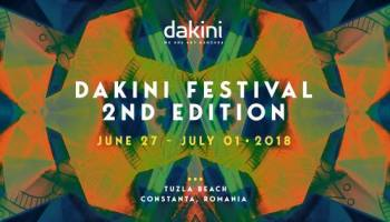 Dakini Festival 2nd Edition
