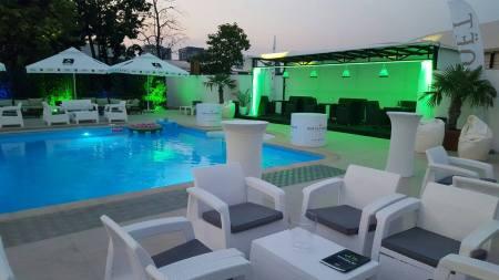 Kundalini Pool Bar & Lounge 2