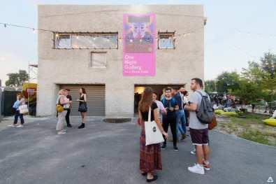 BTLT: One Night Gallery Love Victor Fota