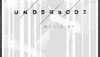 """Magia EP"": The new ep by Underbooz on Booz Muz"