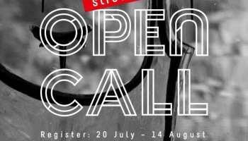 OPEN CALL Un-hidden Bucharest II