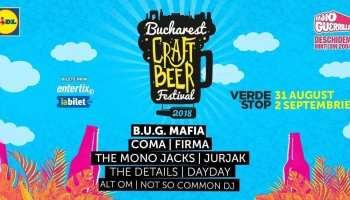 Craft Beer Festival 2018