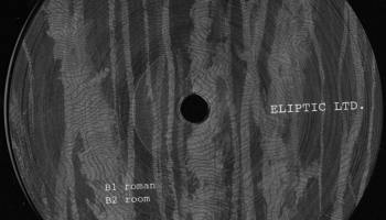 ZXC - Roman EP [Eliptic Records]