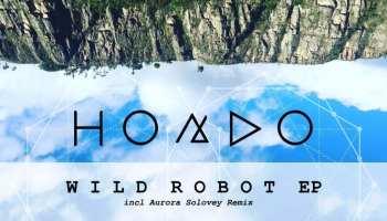 "Bogota DJ and Producer Hondo presents ""Wild Robot Ep"" on Sonido Hondo Records"