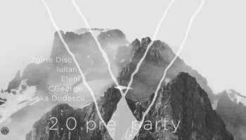 Vuiet 2.0 Preparty