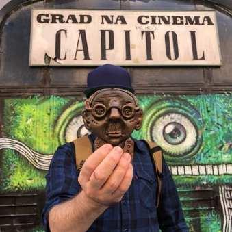J.Ace - Nicolae Nenciulescu Teatrul de vară Capitol