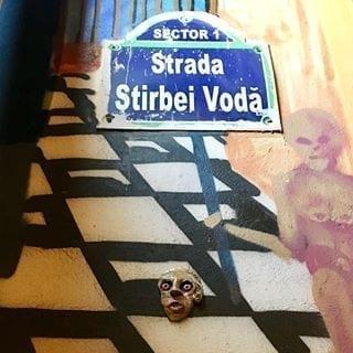 J.Ace - Nosferatu Strada Știrbei Vodă