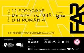 F A R 12 Fotografi de Arhitectură din România