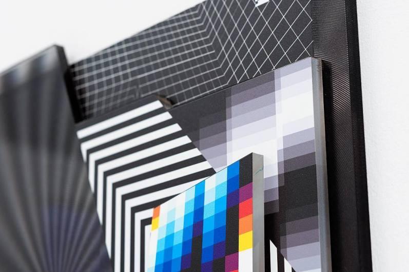 Felipe Pantone W3 Dimensional Avant Arte ComplexCon