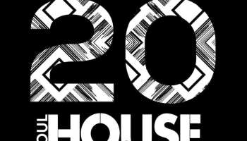 Brian Power Feat Hil St.Soul 'Music' (Incl. Wipe The Needle Remix) SoulHouseMusic