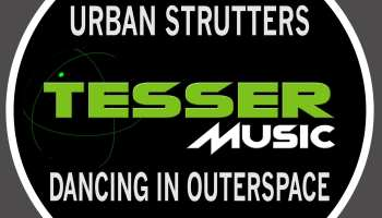 """Tesser Music delivers Urban Strutters' """"Dancing In Outerspace"""", remixed by Benji Candelario"""