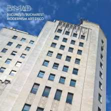 Expoziția București: Modernism Art Deco