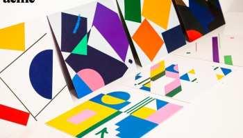 Acmé BOX 10×12″ featuring Lizz, Sepp, Faster, Nu Zau, VincentIulian, Alex Font