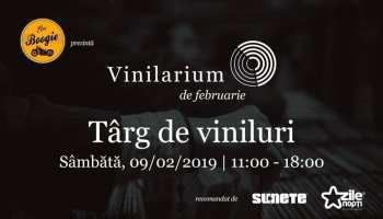 Vinilarium
