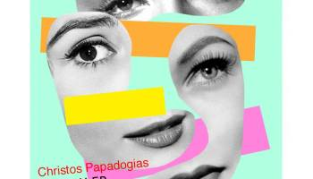 """Christos Papadogias gets on Famille Electro with """"Sunday"""""""