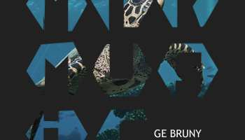 MIR MUSIC introduces Orion Ep by Ge Bruny