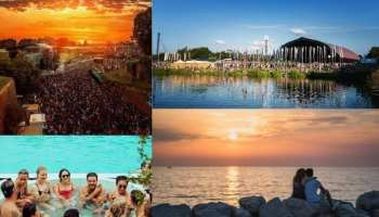 Festival Guide 2019 - The Best Festival Experiences in Europe