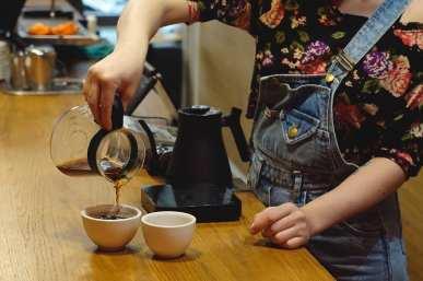 Bandit Specialty Coffee