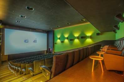 Cinema One