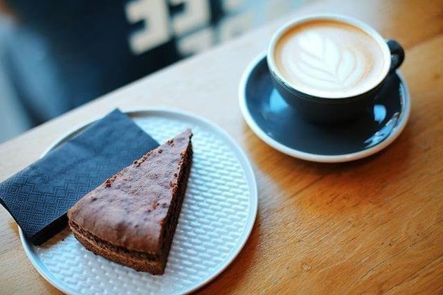 DRIP Coffee Shop