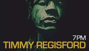 Timmy Regisford -'7pm' Album [Quantize Recordings]