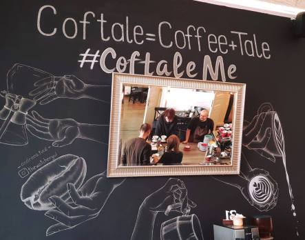 Coftale Coffee Shop