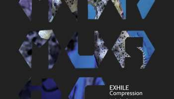 """MIR MUSIC is back with """"Compression"""" by Exhile and a great remix by YAIDE"""