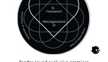 feeder sound exclusive premiere Unisson - Paramount [UNS Records]