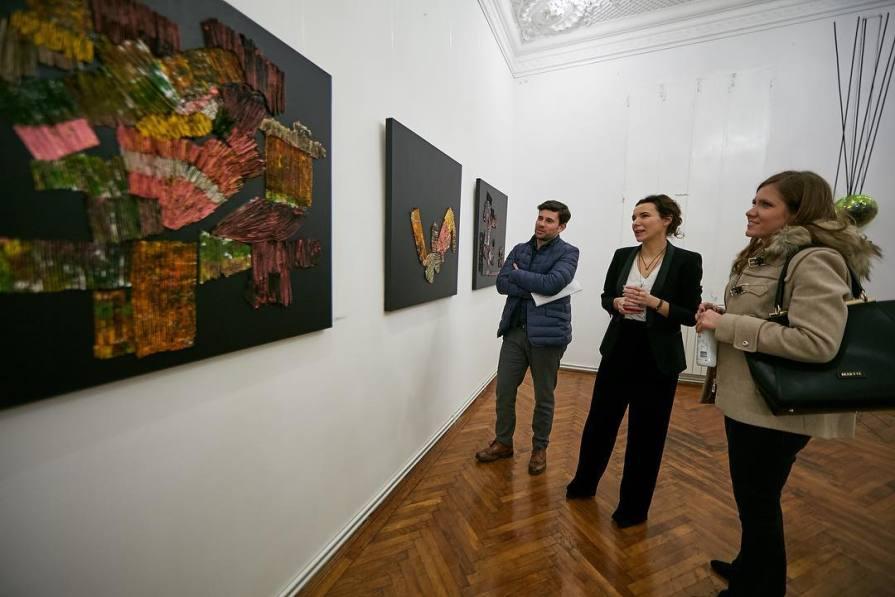 Estopia Art Gallery