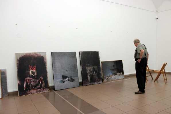 PostModernism Museum wip minorități etnice în cultura vizuală