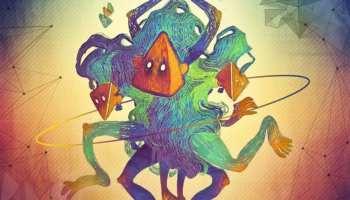 "Dom East is backwith a very groovy and summery track titled ""Vertigo"""
