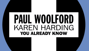 Positiva mark 400th release with vinyl remix package of Paul Woolford's 'You Already Know'