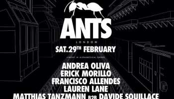 ANTSPrintworks Lodon