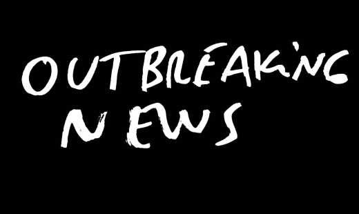 2020 Dan Perjovschi Jurnal de Virus White Cuib