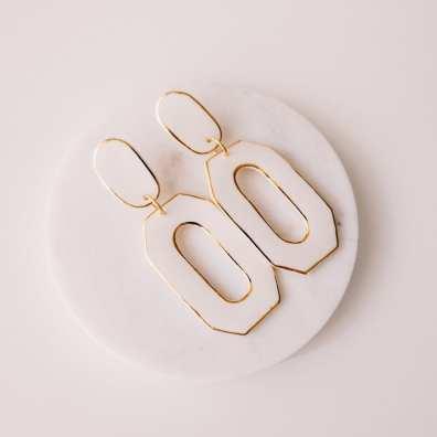 earrings Mura