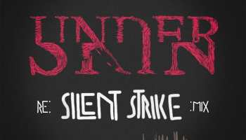 Forêt Noire - Underskin (Silent Strike remix)
