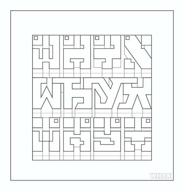 WHYX - sketch 2020